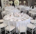 Function Tiffany Chairs