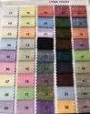Self Shirting Linen Base Fabric, For Shirt, Gsm: 100-150 Gsm