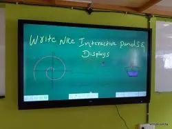 Interactive Panel I75