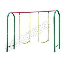 2 Seater U Swing