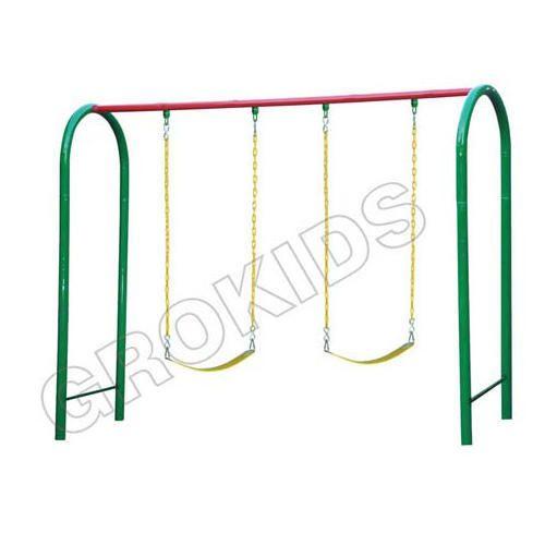 Outdoor Play Equipment - Park Series - Jumbo Adventure Centre