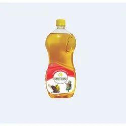 Smart Swad Mustard Cold Pressed Oil, Packaging Type: Bottle