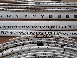 Ferrule Printed Tubes