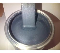 Metalic Grey Paint