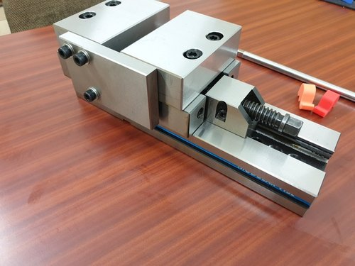 Modular Machine Vice 6""