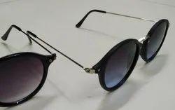Black Casual Wear Designer Sunglasses