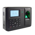 Attendance Control System