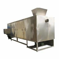 Snacks Continuous Dryer Machine