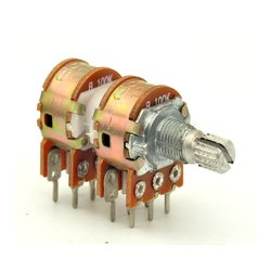 ER1620G1A1 Potentiometers