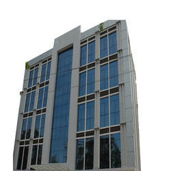 Unitized Structural Glazing Service