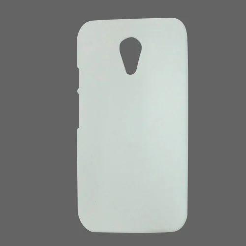 size 40 0f480 f2c4c Plain Plastic Mobile Back Cover