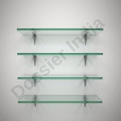 Display Shelves At Best Price In India