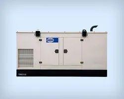 62.5kVA Generator Set