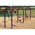 Arch Swing 4 Seater