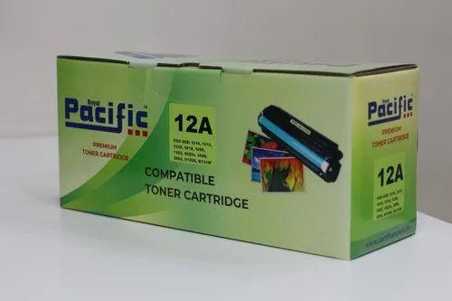 Black Compatible Toner Cartridges
