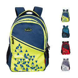 da4ee3b3f8 Polyester Printed Designer Cosmus Sydney School Backpack Bag
