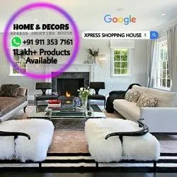 Home & Decors Accessories