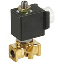 3/2 Way Normally Open Solenoid Valve