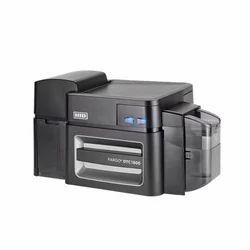 HID-Fargo DTC1500 PVC Smart ID Card Printer