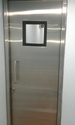 Stainless Steel Operation Theater Door