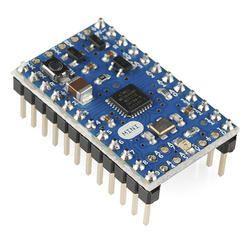 ADS1115 16-BIT ADC-4 Channel Programmable Gain Amplifier - Sri