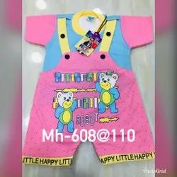 Kids Boys Jumpsuits