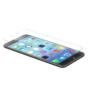Transparent Mobile Tempered Glass