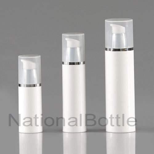 HDPE Bottle and Airless Bottle Manufacturer | National Bottle House