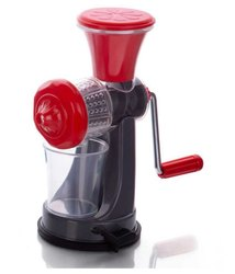 Nano Fruit and Vegetable Plastic Hand Juicer