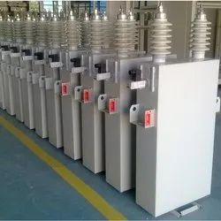 HT Capacitors, High Tension Capacitor, एचटी