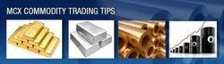 Commodity MCX Tips