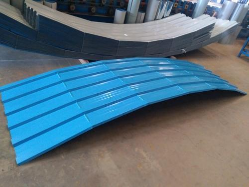 Curve Roofing Sheet