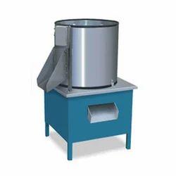 Fully Automatic Potato Peeler Machine