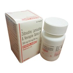 Zidolam-N Tablets