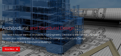 Architectural And Structural Design Service