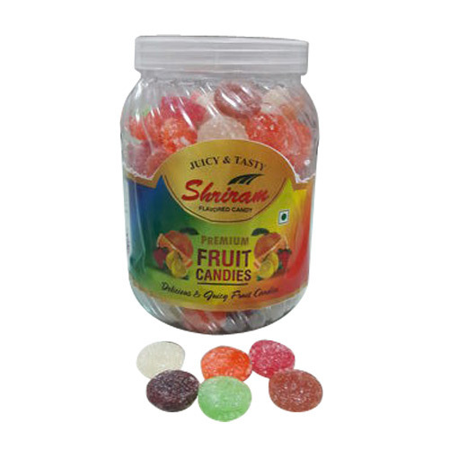 Shriram Juicy And Tasty Candies