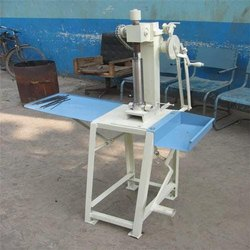 Paddle Collier Machine