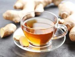 Ginger Flavour For Tea