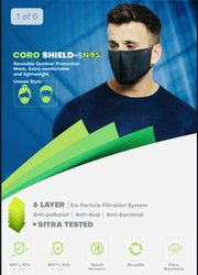 Coro Shield SN95