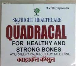 Quadracal Capsule