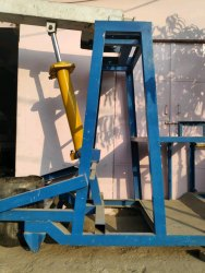 Pulling Machine Hydraulic