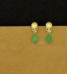 Designer Matt Stone Earrings