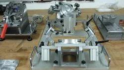 Industrial Customized Jig Fixtures