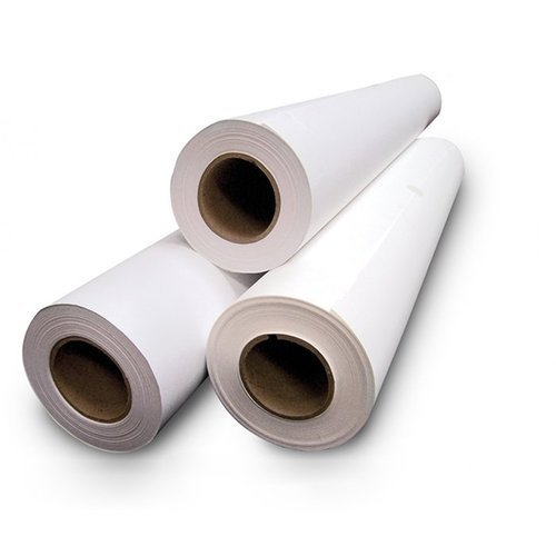 Plain Paper Roll, GSM: 80 - 120