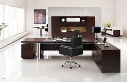 Designer Director Table