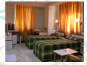 Executive Double Bed Room Service