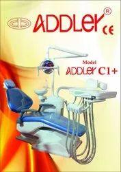 ADDLER Dental LED Lamp With Sensor Chair C1  For Clinical