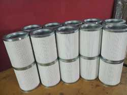 Felt Fiber Transformer Oil Filter (Non Washable)