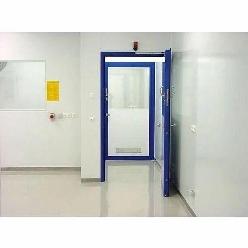 GMP Modular Clean Room Door  sc 1 st  IndiaMART & Gmp Modular Clean Room Door at Rs 11000 /piece | Tambaram East ...