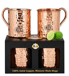 Copper Mule Mug With Gift Box Packing/Diwali Gift & Corporate Gift